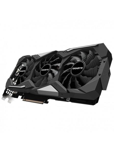 Gigabyte GV-N207SWF3OC-8GD tarjeta gráfica NVIDIA GeForce RTX 2070 SUPER 8 GB GDDR6
