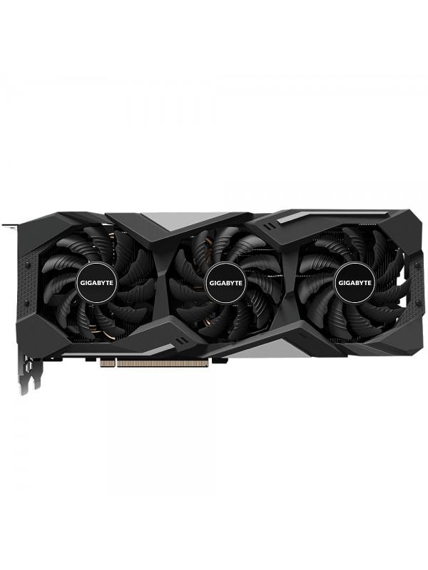 Gigabyte GV-R57GAMING-OC-8GD AMD Radeon RX 5700 8 GB GDDR6