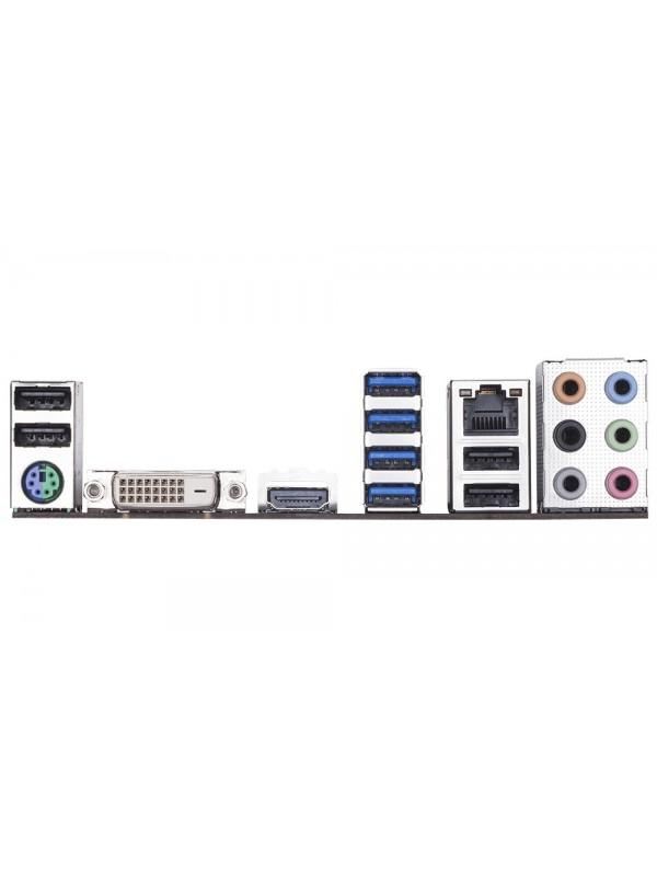 Gigabyte B450 Gaming X Zócalo AM4 ATX AMD B450