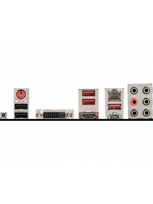 MSI B450 TOMAHAWK MAX Zócalo AM4 ATX AMD B450