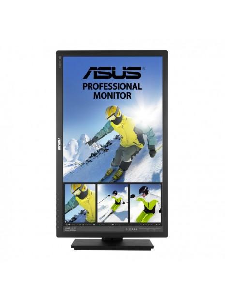 "ASUS PB278QV 68,6 cm (27"") 2560 x 1440 Pixeles Quad HD LED Negro"
