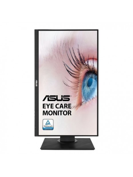 "ASUS VA24DQLB 60,5 cm (23.8"") 1920 x 1080 Pixeles Full HD LED Negro"