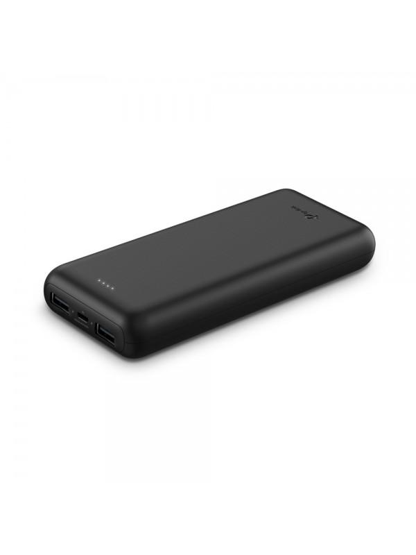 TP-LINK TL-PB20000 batería externa Negro Polímero de litio 20000 mAh