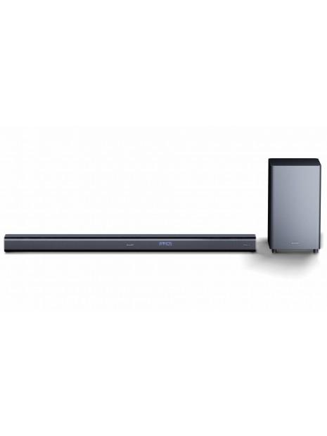 Sharp HT-SBW800 altavoz soundbar 5.1.2 canales 570 W Negro