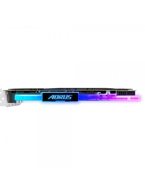 Gigabyte AORUS GeForce RTX 2080 SUPER WATERFORCE WB 8G NVIDIA 8 GB GDDR6