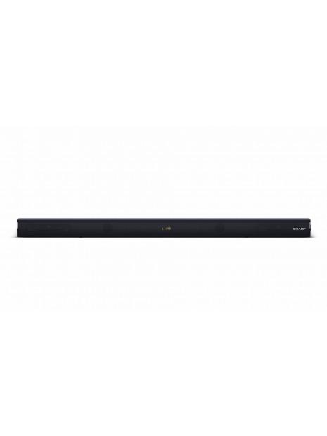 Sharp HT-SB150 altavoz soundbar 2.0 canales 120 W Negro