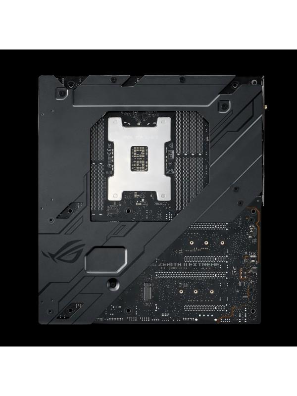 ASUS ROG Zenith II Extreme Socket sTRX4 ATX extendida AMD TRX40