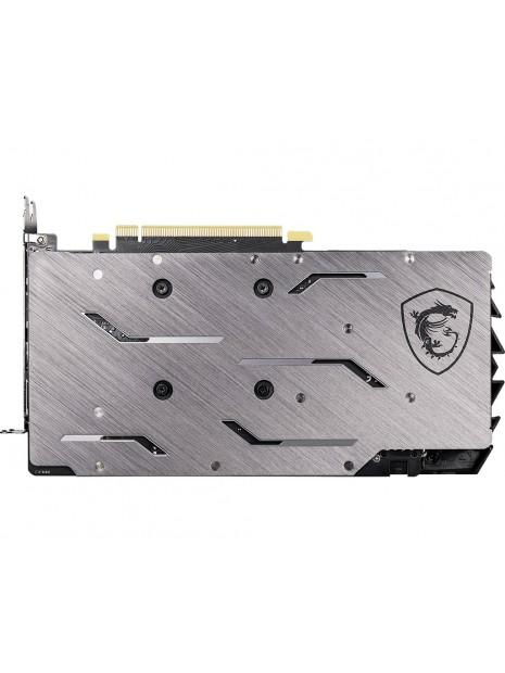 MSI GeForce GTX 1660 SUPER Gaming X NVIDIA 6 GB GDDR6