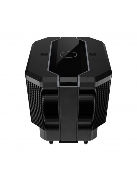 Cooler Master MasterAir MA620M Procesador Enfriador 12 cm Negro