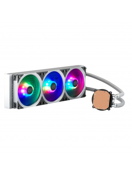 Cooler Master MasterLiquid ML360P Silver Edition Procesador