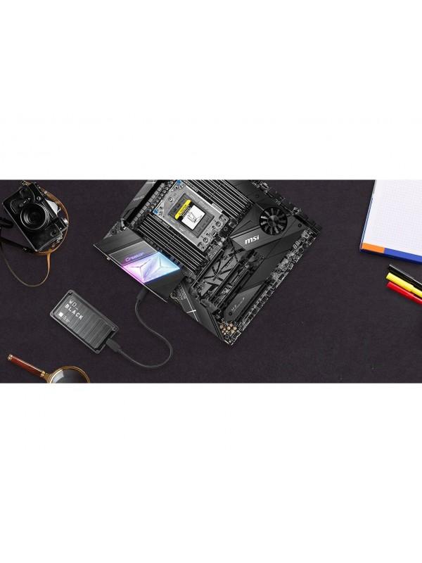 MSI Creator TRX40 Socket sTRX4 ATX extendida AMD TRX40