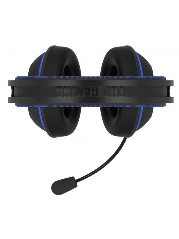 ASUS TUF Gaming H7 Auriculares Diadema Negro, Azul