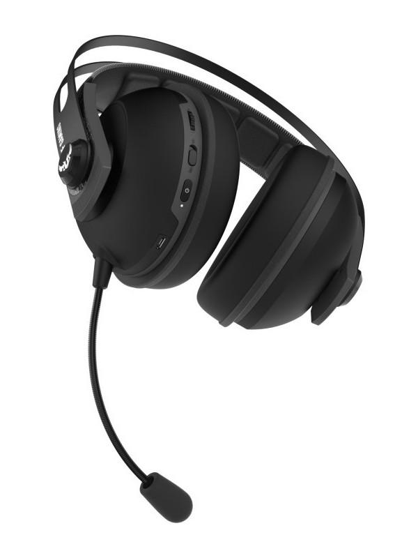 ASUS TUF Gaming H7 Auriculares Diadema Negro