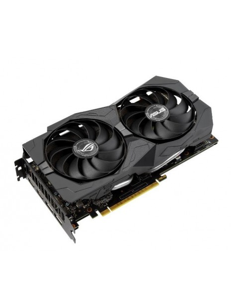 ASUS ROG -STRIX-GTX1650S-4G-GAMING NVIDIA GeForce GTX 1650 SUPER 4 GB GDDR6