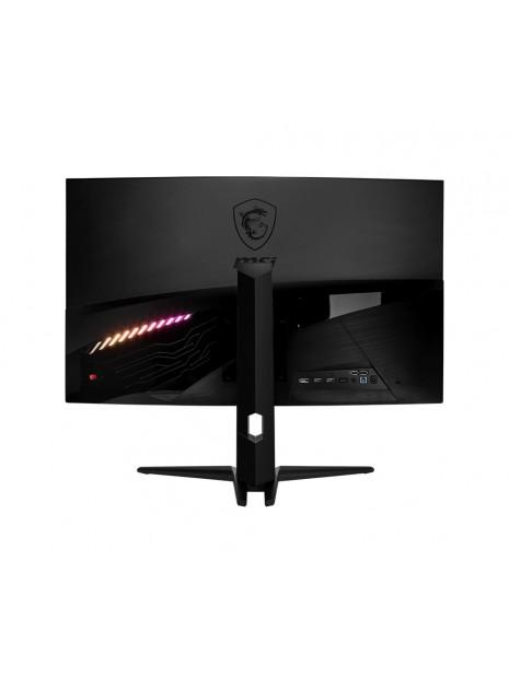 """MSI Optix MAG322CQR 80 cm (31.5"""") 2560 x 1440 Pixeles WQHD LED Negro"""