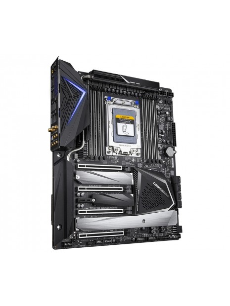 Gigabyte TRX40 Designare Socket sTRX4 XL-ATX AMD TRX40