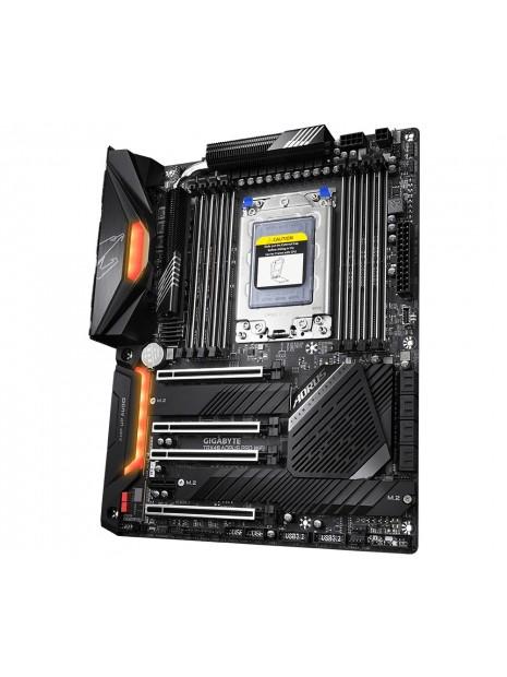 Gigabyte TRX40 Aorus Pro WIFI Socket sTRX4 ATX AMD TRX40