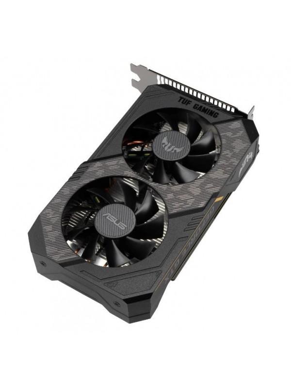 ASUS TUF Gaming TUF-GTX1650S-4G-GAMING NVIDIA GeForce GTX 1650 SUPER 4 GB GDDR6
