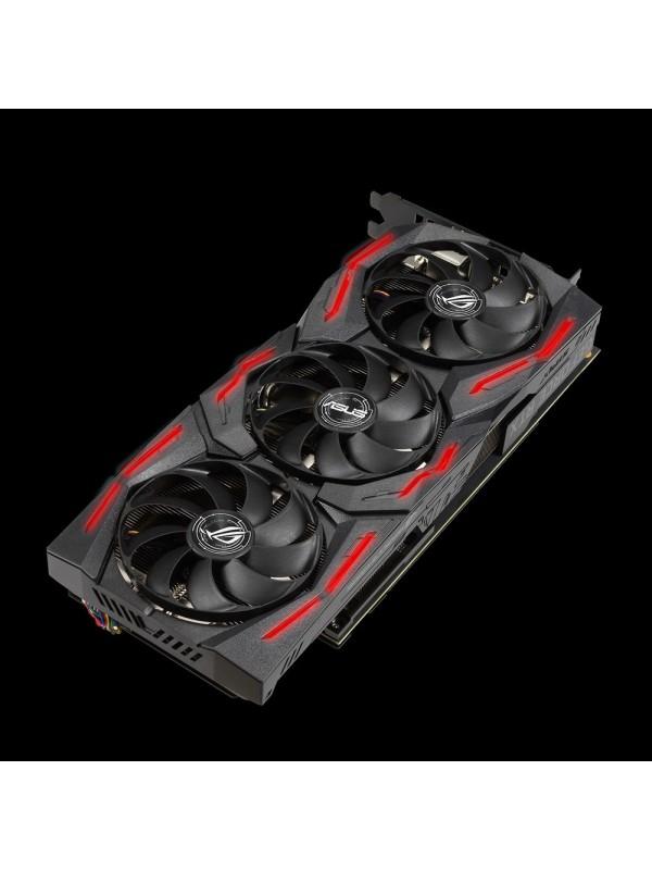 ASUS 90YV0DQ2-M0NA00 tarjeta gráfica NVIDIA GeForce RTX 2060 SUPER 8 GB GDDR6