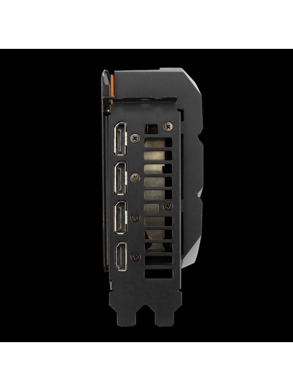 ASUS ROG 90YV0DU0-M0NA00 tarjeta gráfica AMD Radeon RX 5500 XT 8 GB GDDR6