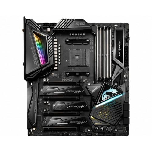 MSI MEG X570 Godlike Zócalo AM4 ATX extendida AMD X570