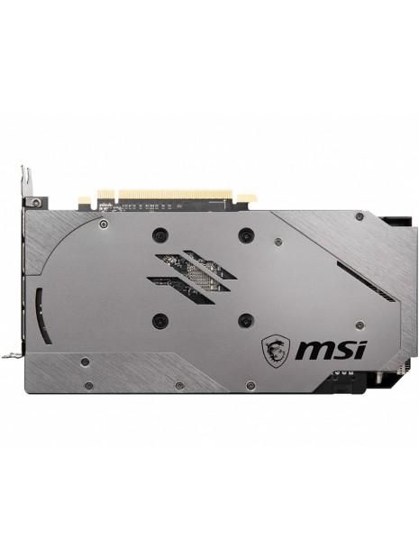 MSI RADEON RX 5500 XT GAMING X 8G tarjeta gráfica AMD 8 GB GDDR6