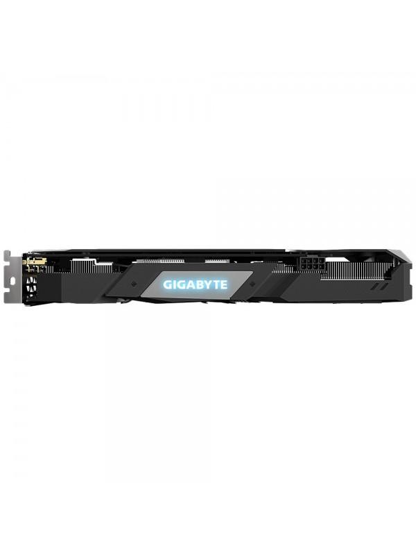 Gigabyte GV-R55XTGAMING OC-4GD tarjeta gráfica AMD Radeon RX 5500 XT 4 GB GDDR6
