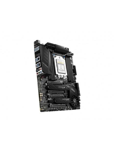 MSI TRX40 PRO 10G Socket sTRX4 ATX AMD TRX40