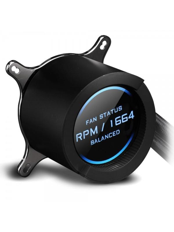 Gigabyte Liquid Cooler 280 Procesador