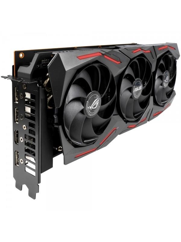 ASUS ROG -STRIX-RX5600XT-O6G-GAMING AMD Radeon RX 5600 XT 6 GB GDDR6