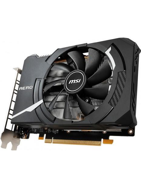 MSI GeForce GTX 1660 SUPER AERO ITX OC NVIDIA 6 GB GDDR6