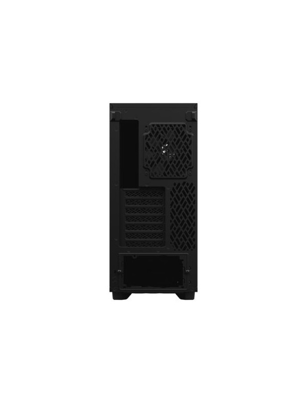 Fractal Design Define 7 Compact Midi Tower Negro