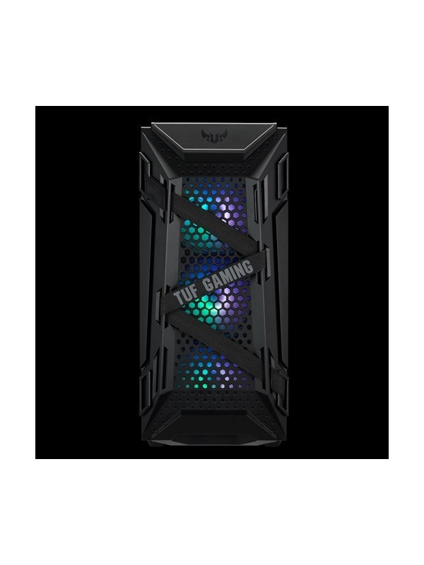 ASUS TUF Gaming GT301 Midi Tower Negro