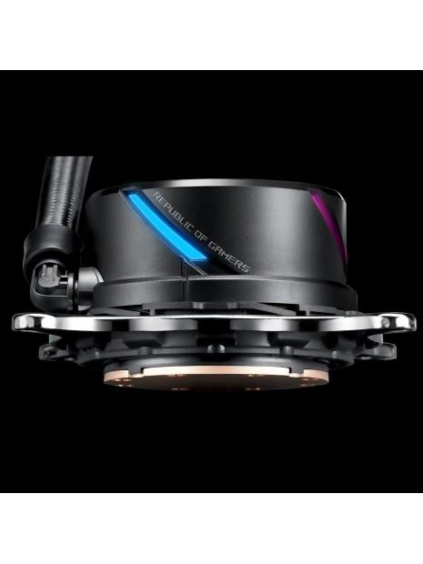ASUS ROG STRIX LC 360 Procesador