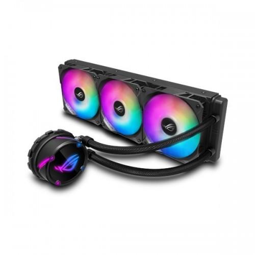 ASUS ROG STRIX LC 360 RGB Procesador