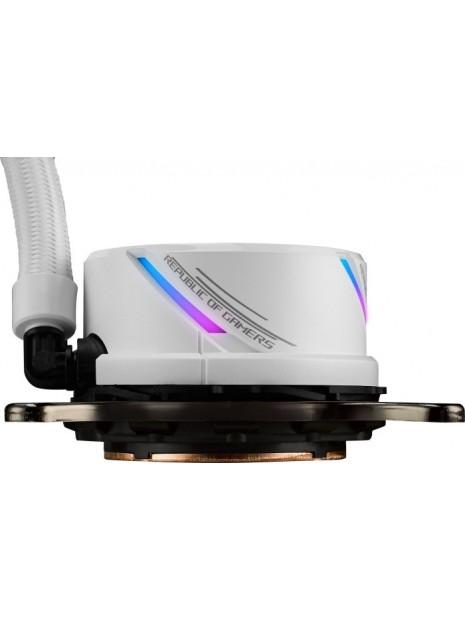 ASUS ROG Strix LC 360 RGB White Edition Procesador