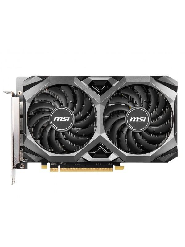 MSI Radeon RX 5500 XT MECH 8G OC AMD 8 GB GDDR6