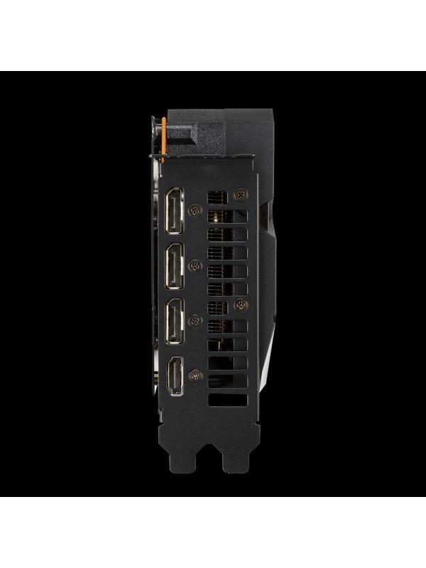 ASUS Dual -RX5500XT-O4G-EVO AMD Radeon RX 5500 XT 4 GB GDDR6