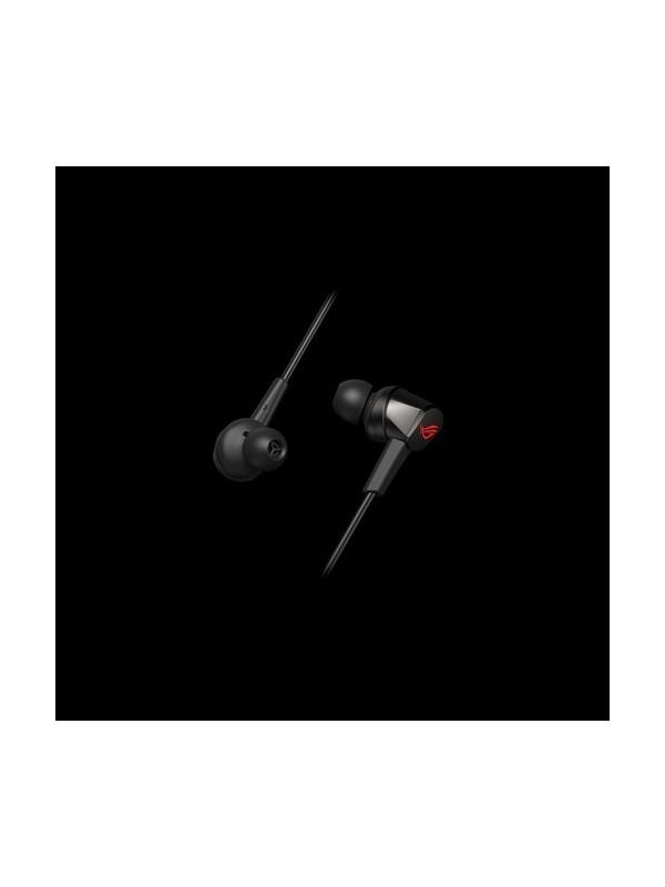 ASUS ROG Cetra Core Auriculares Dentro de oído Negro
