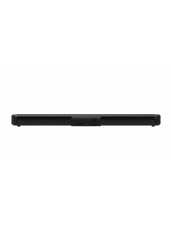 Sharp HT-SB95 altavoz soundbar 40 W Negro