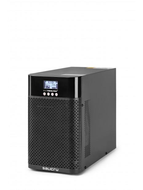 Salicru SLC 1500 TWIN PRO2 IEC SAI On-line doble conversión de 700 VA a 3000 VA