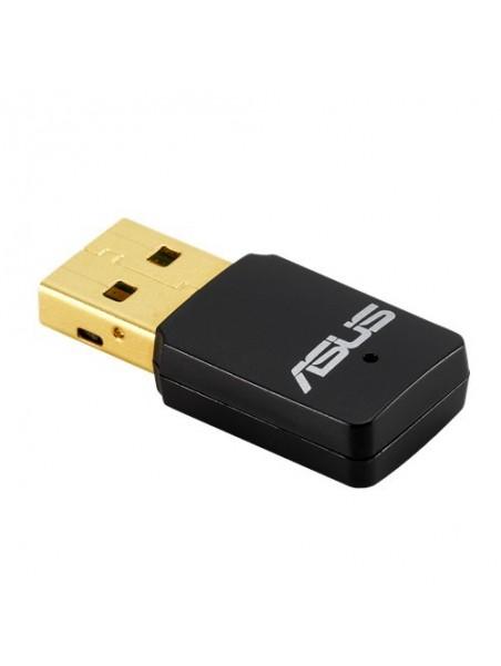 ASUS 90IG05D0-MO0R00 adaptador y tarjeta de red WLAN 300 Mbit s Interno