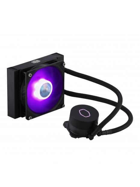 Cooler Master MasterLiquid ML120L V2 RGB Procesador