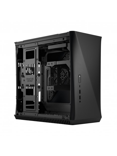 Fractal Design Era ITX Midi Tower Carbono