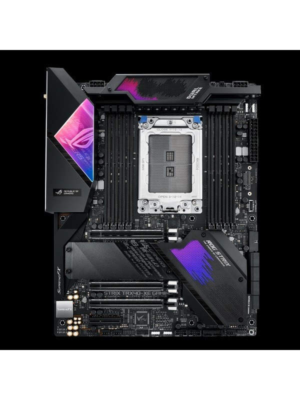 ASUS ROG STRIX TRX40-XE GAMING Socket sTRX4 ATX AMD TRX40