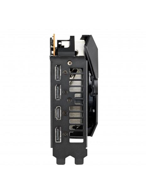 ASUS ROG RX5600XT T6G GAMING AMD Radeon RX 5600 XT 6 GB GDDR6