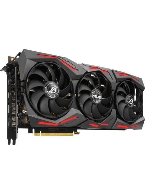 ASUS ROG -STRIX-RTX2060-O6G-EVO-GAMING NVIDIA GeForce RTX 2060 6 GB GDDR6