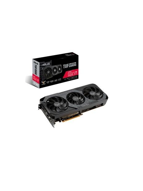 ASUS TUF Gaming TUF 3-RX5600XT-T6G-EVO-GAMING AMD Radeon RX 5600 XT 6 GB GDDR6