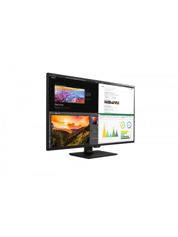 "LG 43UN700-B LED display 108 cm (42.5"") 3840 x 2160 Pixeles Negro"