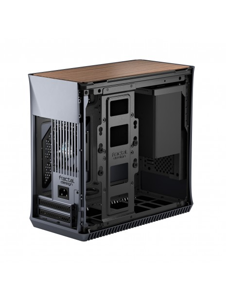 Fractal Design Era ITX Midi Tower Titanio